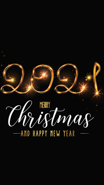 Christmas 2021+ 2021 Merry Christmas And Happy New Year Download Wallpapers Srcwap