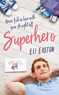 Superhero, Eli Easton