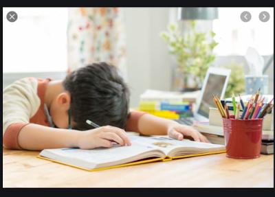 Masa Belajar di Rumah Diperpanjang, Guru Diingatkan Jangan Bikin Stres Siswa