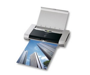 Canon PIXMA iP90v Printer Driver and Manual Download