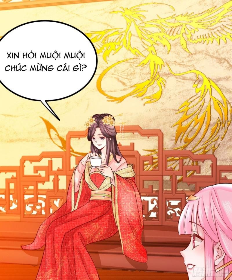 Ta Phải Làm Hoàng Hậu Chapter 5 - upload bởi truyensieuhay.com