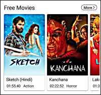sony liv app me online movie kaise dekhe