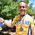 Listo Agustín Llamas para Mundial de Ciclismo en Polonia