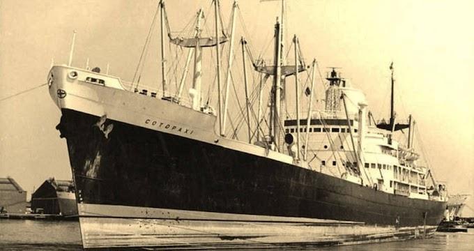 Navio que desapareceu há 100 anos no Triângulo das Bermudas é encontrado