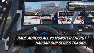 NASCAR Heat Mobile v1.3.8