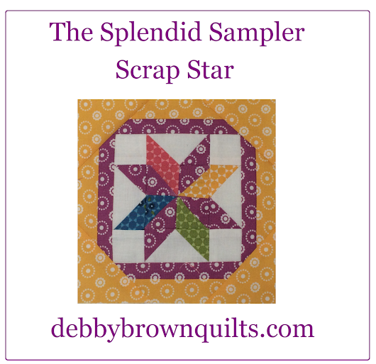 The Splendid Sampler -- Scrap Star