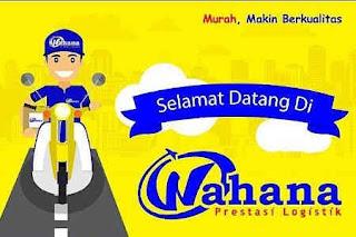 Alamat Telepon Wahana Logistik Hang Lekiu, Sambau, Batam