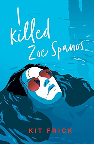 zoespanos - My Summer 2020 Reading List!