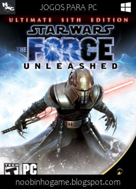 Download STAR WARS The Force Unleashed PC