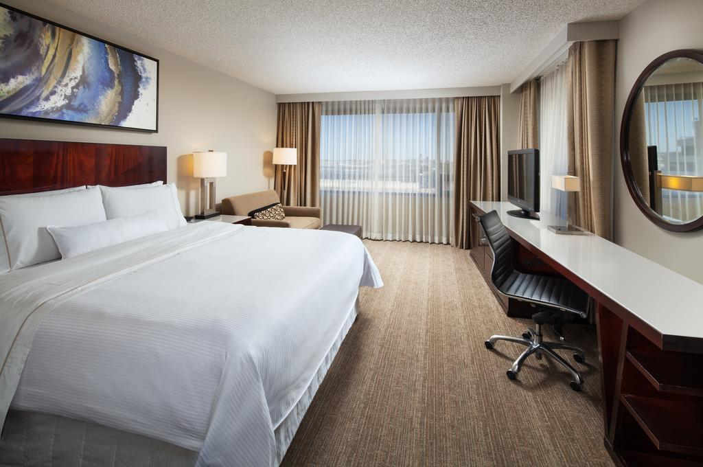 Rental Car Companies Onsite At Lax