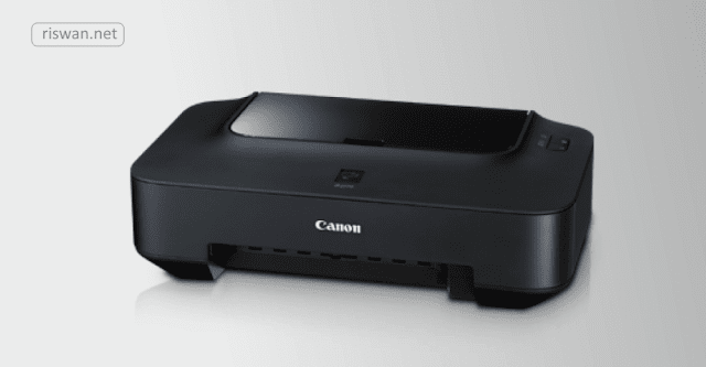 Cara Instal Printer Canon IP2770 Tanpa CD