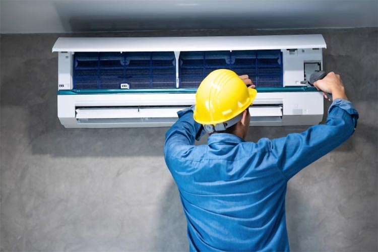 Air Conditioning Repair and Maintenance