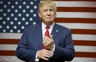 We are compiling report on Nigeria's election – TRUMP (DETAILS)