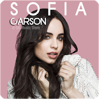 Sofia Carson - Best Offline Music Apk free Download for Android