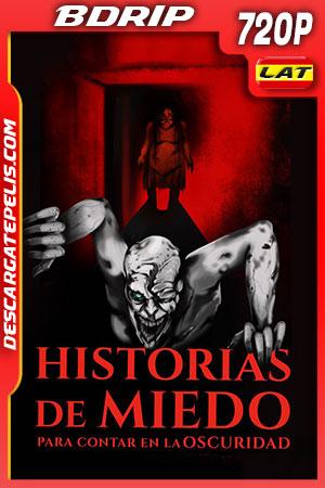 Historias de miedo para contar en la oscuridad (2019) HD 720p BDRip Latino – Ingles