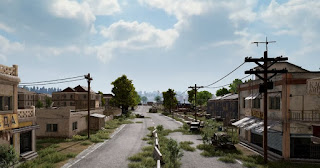 Ultra HD graphics in Pubg new map Erangel 2.0