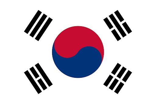 Veja a bandeira coreana e seus significados em detalhes