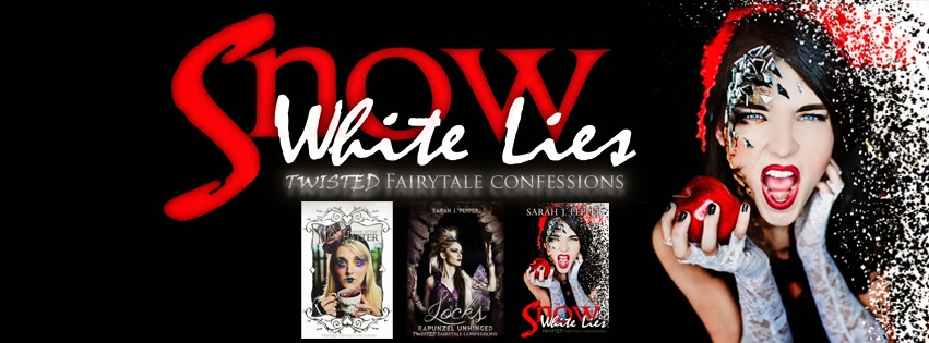 Snow White Lies Release Day Blast