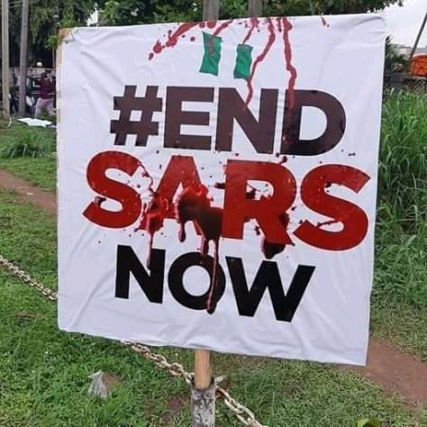 End Sars-An actions worth celebrating.