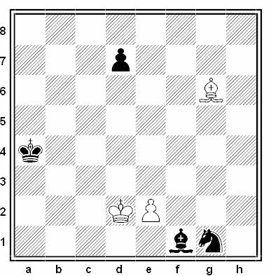 Estudio artístico de G. M. Kasparian (1963)