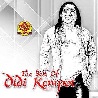 Didi Kempot - The Best of Didi Kempot on iTunes
