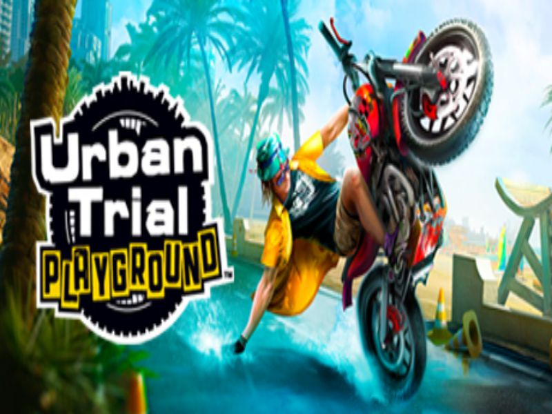 Download Urban Trial Playground Game PC Free
