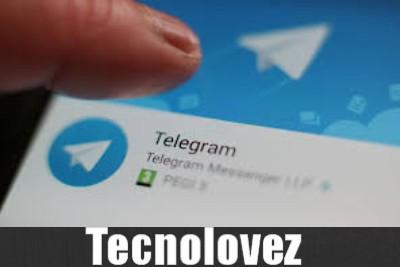 Telegram - Introdotta nuova funzione  per mandare un messaggio senza che il telefono del destinatario suoni