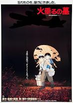 La tumba de las luciérnagas<br><span class='font12 dBlock'><i>(Hotaru no Haka (Grave of the Fireflies) )</i></span>