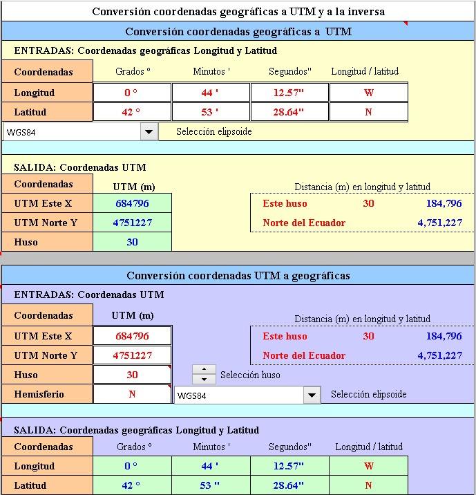 Info Civil - Web para estudiantes y profesionales: DESCARGA EXCEL ...