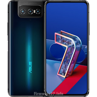 Download ASUS Zenfone 7 (ZS670KS) Firmware [Flash File]