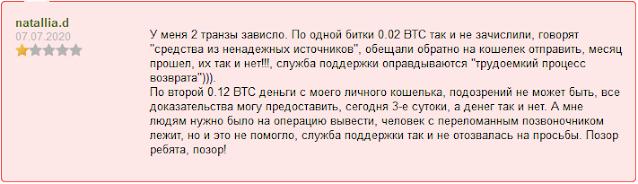 Отзывы о форекс брокере Currency