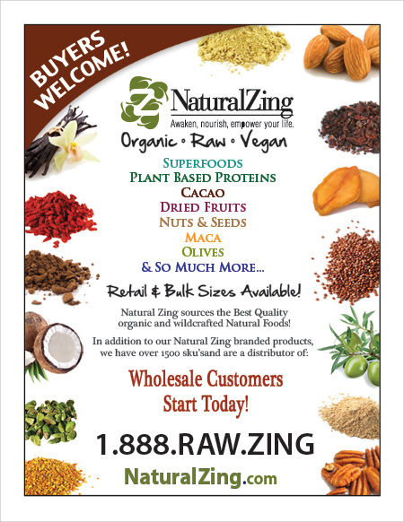 Wholesale Superfoods  * High Quality  * Become a Wholesale Customer Today!