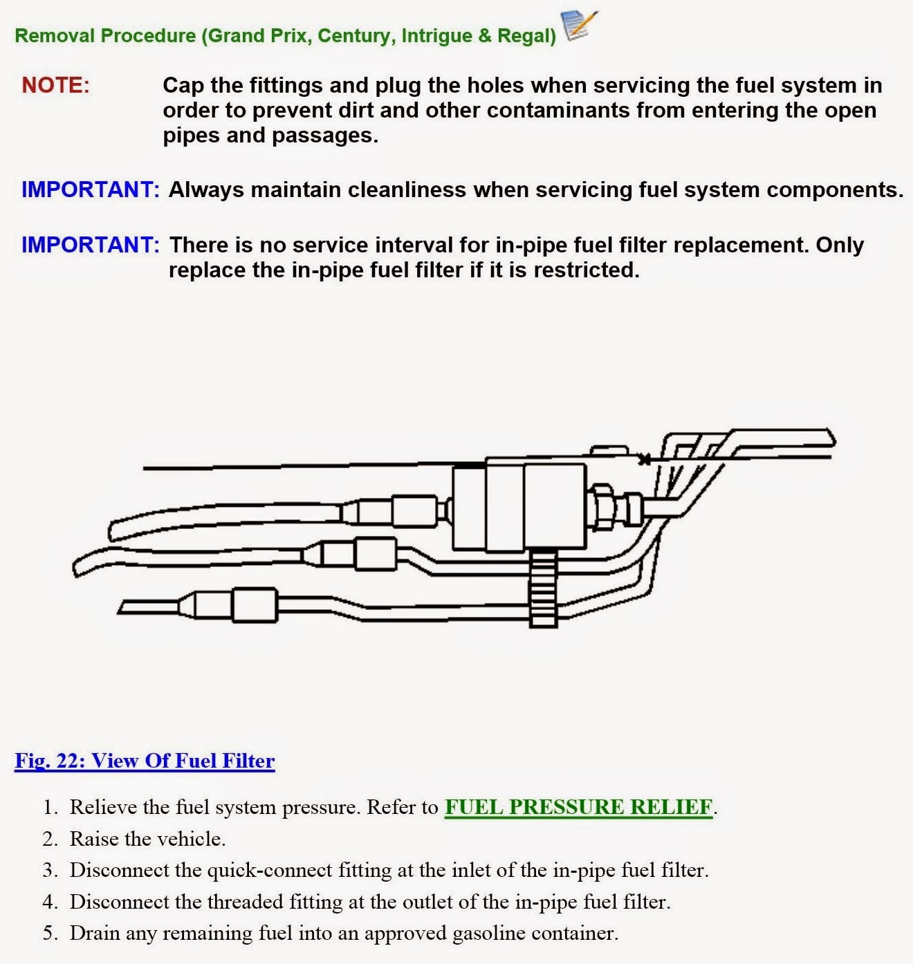 2001 Buick Park Avenue Wiring Diagram Not Lossing 99 1998 Lesabre Fuse Box 1996 Radio
