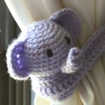 https://www.crochetspot.com/free-crochet-pattern-little-elephant-curtain-tie-back/