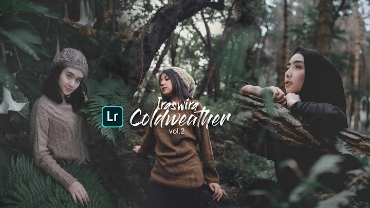 Download Preset Iraswira Coldweather vol.2 Gratis