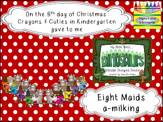 http://crayonsandcutiesinkindergarten.blogspot.com/2013/12/on-8th-day-of-christmas.html