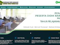 Tutorial PPDB Madrasah Direktorat KSKK Madrasah Kementerian Agama Tahun Pelajaran 2021/2022