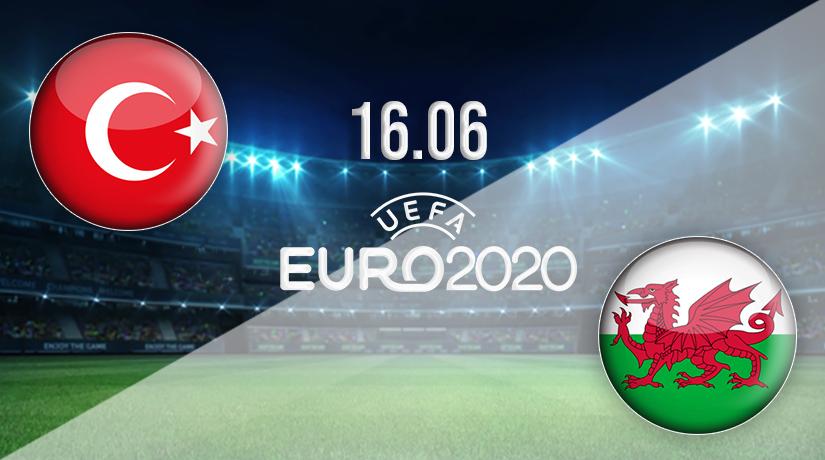 بث مباشر مباراة تركيا وويلز
