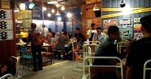 28 Tempat Nongkrong Di Jakarta Timur Murah Meriah Terbaru Dan Instagramble Suara