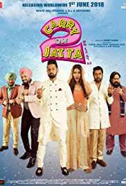 Carry On Jatta 2 2018 Punjabi Full Movie Download