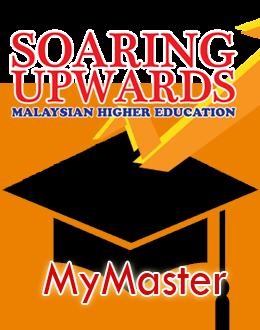 Biasiswa MyMaster Kementerian Pendidikan Tinggi Malaysia