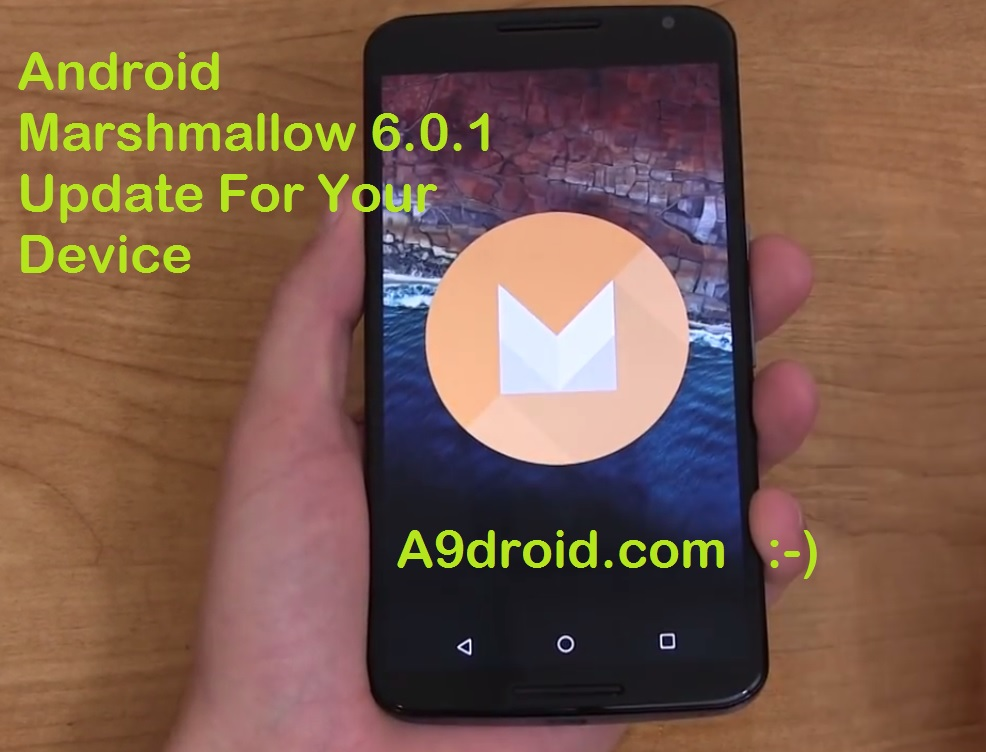 Update Samsung Z1 On Android Marshmallow – A9droid