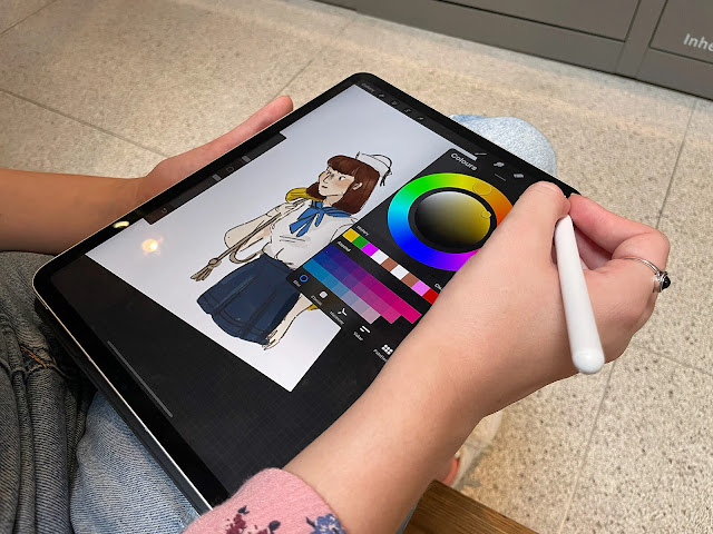 Apple iPad Pro 11in (2021) Review