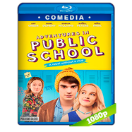Public Schooled (2017) BDRip 1080p Audio Dual Latino-Ingles