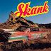 Encarte: Skank - Maquinarama