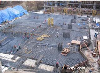 beton massa