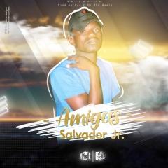 BAIXAR MP3 | Salvador Jr. - Amigas | 2019