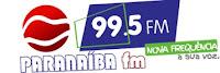 Rádio Paranaíba FM 99,5 de Rio Paranaíba MG
