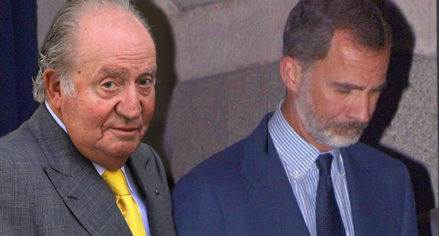 Juan Carlos I retiraba hasta 100.000 euros mensuales de Suiza para cubrir gastos no declarados de toda la familia real