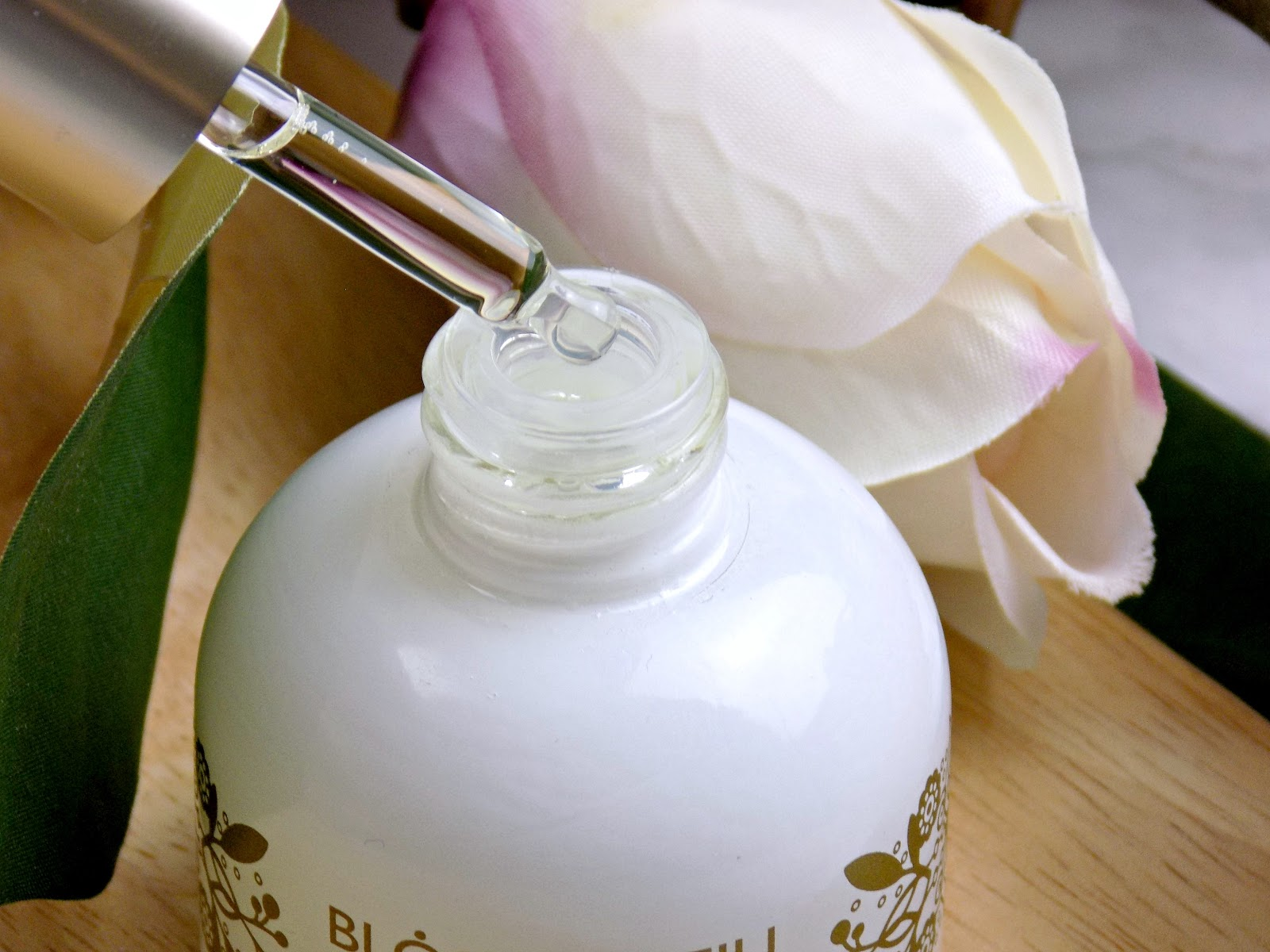 Blossom Jeju Camellia Soombi Essence Oil